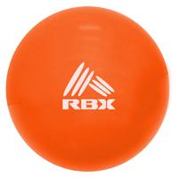 RBX 1lb Strength Training Ball - Orange - RFA2340J - IN STOCK