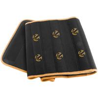 RBX Magnetic Slimming Belt - Black/Orange - RFA2403J - IN STOCK