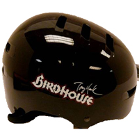 Birdhouse Tony Hawk Skateboarding Helmet - Small - 140558 - IN STOCK