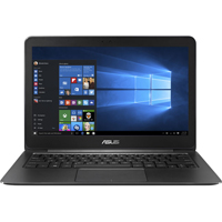 Asus Zenbook 13.3 in. Intel Core m3-6Y30, 8GB Memory, 256GB Solid State Drive Touchscreen Windows 10 Notebook - UX305CADHM4T - IN STOCK