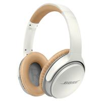 Bose SoundLink around-ear wireless headphones - Black - SOUNDLINKAEW - IN STOCK