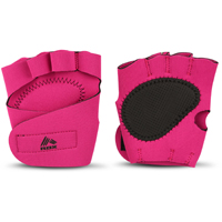 RBX Mesh Workout Gloves - Pink - RFA2325PS - IN STOCK