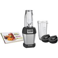 Ninja Nutri Ninja Pro BL456 7 piece Set - BL456 - IN STOCK