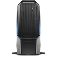 Alienware Alienware Area-51 Intel Core i7-5820K Processor, NVIDIA GeForce GTX 970, 16GB RAM, 2TB Hard Drive, Windows 10 Gaming Desktop Computer - A51R21766SLV - IN STOCK