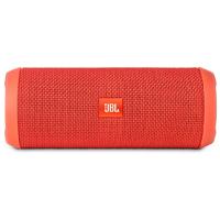 JBL Flip 3 Splash-proof Speaker (Orange) - FLIP3ORG - IN STOCK