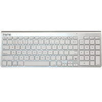 iHome Wireless Bluetooth Keyboard For Macs - IMACK130 - IN STOCK