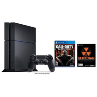 Sony PlayStation 4 Call of Duty : Black Ops 3 Game Bundle - PS4CALLOFDUT - IN STOCK