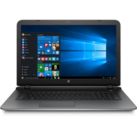 HP 17.3 in. Pavillion Intel� Pentium� N3700, 1TB HDD, 4GB RAM, Notebook Laptop  - 17G110NR - IN STOCK
