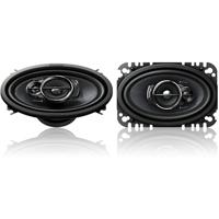 Pioneer 4 in. x 6 in. 3-Way Speaker - TSA4676 - IN STOCK