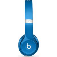 Beats By Dr. Dre Solo2 On-Ear Headphones (Blue) - SOLO2LUXEBLU - IN STOCK