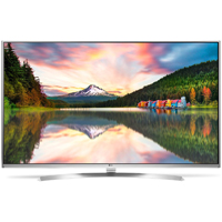 LG 55UH8500 55 in. webOS 3.0 Smart 4K Ultra HD TruMotion 240Hz LED Super UHDTV - 55UH8500 - IN STOCK