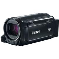 Canon VIXIA HF R700 Camcorder (Black) - 1238C001 / HFR700BK - IN STOCK