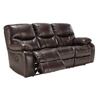 Ashley Signature Design 4790088 Pranas Living Room Reclining Sofa - 4790088 / 4790088 - IN STOCK