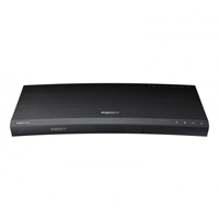 Samsung 3D Wi-Fi 4K Ultra HD Blu-ray Player - UBDK8500 - IN STOCK