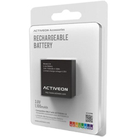 ACTIVEON CX Rechargeable Battery - ACA01RB - IN STOCK