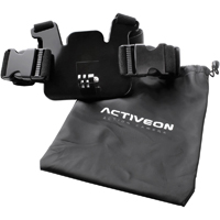 ACTIVEON Chest Strap - AM01A - IN STOCK