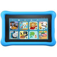 Amazon Fire Kids 7 in. Tablet Wi-Fi 8GB - Blue - FIREKIDS7 - IN STOCK
