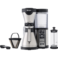 Ninja Coffee Bar Brewer with Thermal Carafe - CF086 - IN STOCK