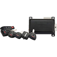 Audiovox Factory Keyless Upgrade to Vehicle Security with Remote Start System - AS9234 - IN STOCK