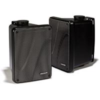 Kicker 6.5 in. Black Indoor Outdoor/Marine Speakers - 11KB6000B - IN STOCK