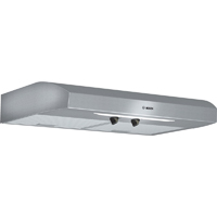 Bosch 300 Series DUH30152UC 30 in. Stainless Under Cabinet Hood - DUH30152UC - IN STOCK