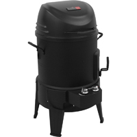 Char-Broil The Big Easy Smoker Roaster & Grill - 14101550 / BIGEZSMOKER - IN STOCK