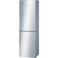 Bosch B11CB50SSS 11 Cu. Ft. Stainless Counter-Depth Bottom Freezer Refrigerator - B11CB50SSS - IN STOCK