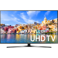 Samsung UN43KU7000 43 in. Smart 4K Ultra HD Motion Rate 120 LED UHDTV - UN43KU7000FXZA / UN43KU7000 - IN STOCK
