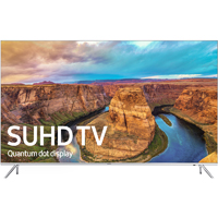 Samsung UN49KS8000 49 in. Smart 4K Ultra HD Motion Rate 240 LED UHDTV - UN49KS8000FXZA / UN49KS8000 - IN STOCK