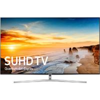 Samsung UN65KS9000 65 in. Smart 4K UHD Supreme Motion Rate 240 LED UHDTV - UN65KS9000FXZA / UN65KS9000 - IN STOCK