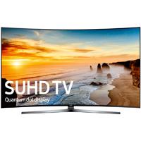 Samsung UN65KS9800 65 in. Smart 4K Ultra HD Supreme Motion Rate 240 Curved LED UHDTV - UN65KS9800FXZA / UN65KS9800 - IN STOCK