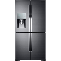 Samsung RF28K9070SG 28 Cu. Ft. Black Stainless Flex Door Refrigerator - RF28K9070SG/AA / RF28K9070SG - IN STOCK