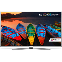 LG 60UH7700 60 in. webOS 3.0 Smart 4K Ultra HD TruMotion 240Hz LED Super UHDTV - 60UH7700 - IN STOCK