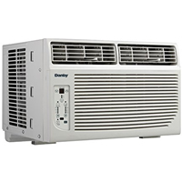 Danby 8000 BTU Window Air Conditioner - DAC080EB3GDB - IN STOCK