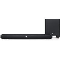 JBL Cinema SB250 200W 2.1 Ch Soundbar System - CINEMA SB250 / SB250 - IN STOCK