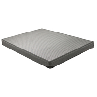 iAmerica by Serta Low Profile Steel Box Spring - Queen - 952999-6050 - IN STOCK