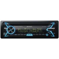 Sony 100 Watt Hi-Power with Digital Amp & Bluetooth - MEX-XB100BT / MEXXB100 - IN STOCK