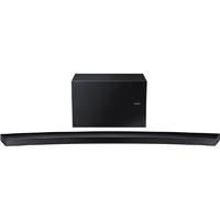 Samsung 350W 5.1Ch Curved Wireless Soundbar System w/ Wireless Subwoofer - HW-J8500R/ZA / HWJ8500R - IN STOCK