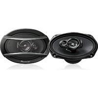 Pioneer 6 in. x 9 in. 4-Way Speaker - TS-A6976 / TSA6976 - IN STOCK