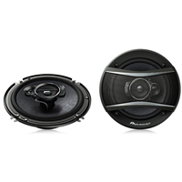 Pioneer 6-1/2 in. 3-Way Speaker - TS-A1676R / TSA1676 - IN STOCK