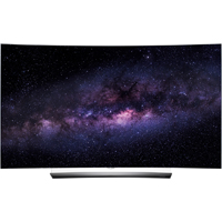LG OLED55C6P 55 in. webOS 3.0 Smart 4K Ultra HD Curved 3D OLED UHDTV - OLED55C6P - IN STOCK