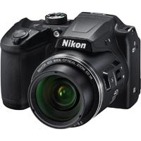 Nikon COOLPIX B500 16MP 40x Zoom Black Digital Camera - 26506 / B500BK - IN STOCK