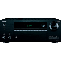 Onkyo 7.2-Channel Network A/V Receiver - TX-NR656 / TXNR656 - IN STOCK