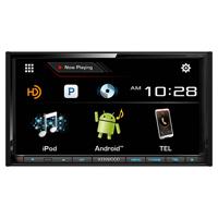 Kenwood 2-DIN Monitor Receiver w/ Bluetooth & HD Radio - DDX773BH / DDX773 - IN STOCK