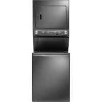 Frigidaire FFLG4033QT Gas Washer/Dryer High Efficiency Slate Laundry Center - FFLG4033QT - IN STOCK