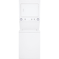 Frigidaire FFLE3911QW Electric Washer/Dryer High Efficiency Slate Laundry Center - FFLE3911QW - IN STOCK