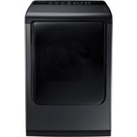 Samsung DV50K8600EV 7.4 Cu. Ft. Electric Front Load Steam Dryer - DV50K8600EV - IN STOCK