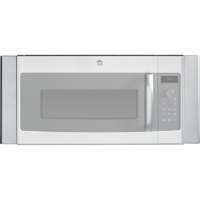 G.E. 36 in. Over-The-Range Microwave Oven Trim Kit - JX36CSS - IN STOCK