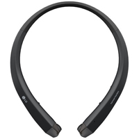 LG TONE INFINIM� Wireless Stereo Headset - Black - HBS-910 Black / HBS910BLK - IN STOCK
