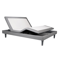 Serta Motion Perfect III Queen Adjustable Base - 825019-7550 - IN STOCK